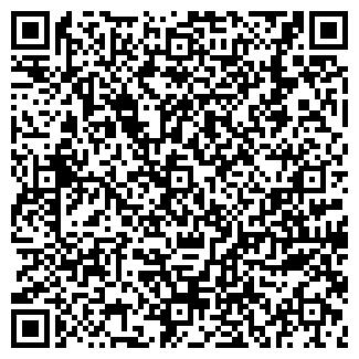 QR-код с контактной информацией организации ООО «МетГрупп»
