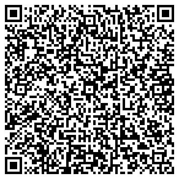QR-код с контактной информацией организации Кронштейн-сервис (кронштейны для бытовой техники)