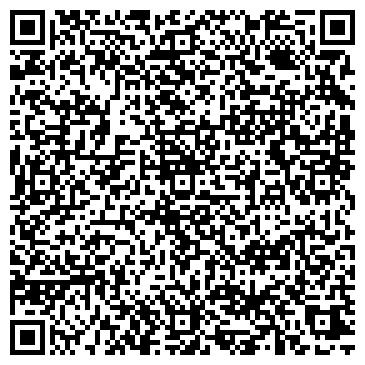 QR-код с контактной информацией организации НПК