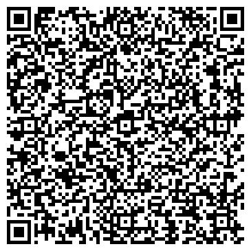 QR-код с контактной информацией организации ТеплоГазоСнабжение, Субъект предпринимательской деятельности