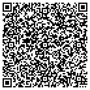 QR-код с контактной информацией организации ИП Берестов