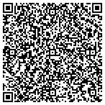 """QR-код с контактной информацией организации ООО """"ТТЦ """"ПРОГРЕСС"""""""