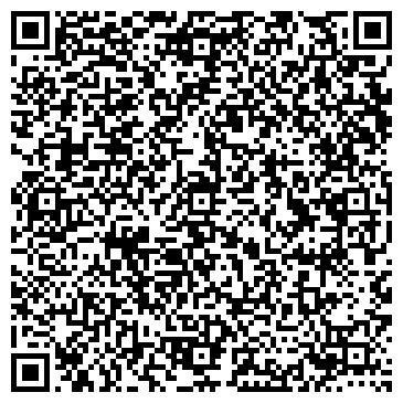 QR-код с контактной информацией организации Хозяйственные товары, ОАО