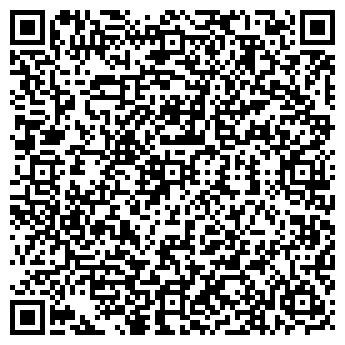 QR-код с контактной информацией организации ИП Шандора