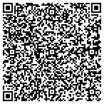 QR-код с контактной информацией организации Предприятие с иностранными инвестициями ТОО Amitech Astana