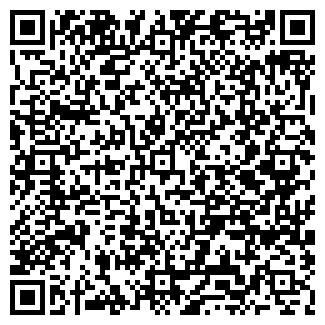 QR-код с контактной информацией организации МПЗ имени Фрунзе