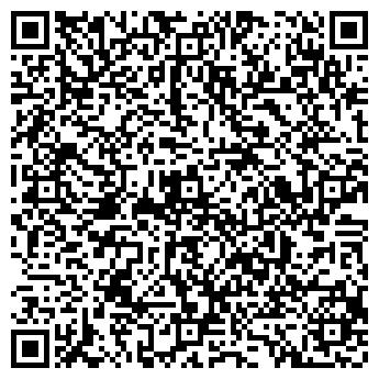 """QR-код с контактной информацией организации Общество с ограниченной ответственностью ТОО""""РНС ВОСТОК"""""""