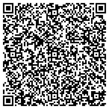 QR-код с контактной информацией организации ТОО «MSS Group Astana»