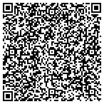 QR-код с контактной информацией организации ПАРИТЕТ СТОМАТОЛОГИЧЕСКИЙ КАБИНЕТ