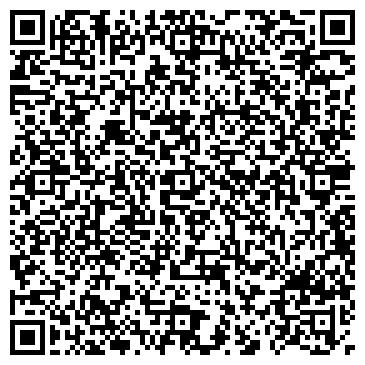 QR-код с контактной информацией организации ТОО «NFC»