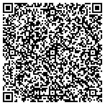 QR-код с контактной информацией организации Энерго Трейд