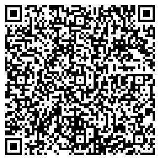 QR-код с контактной информацией организации Общество с ограниченной ответственностью Russo