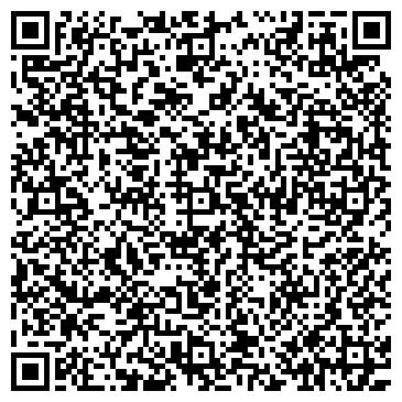 """QR-код с контактной информацией организации ТОО""""Мечел-Сервис Казахстан"""""""
