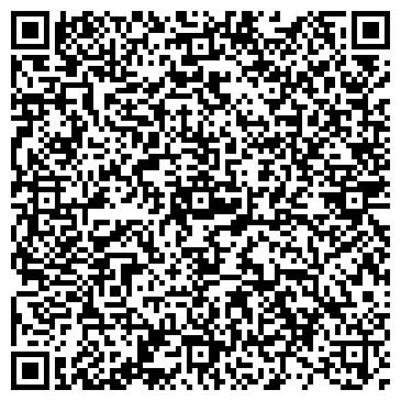 QR-код с контактной информацией организации Частное предприятие Кудесница