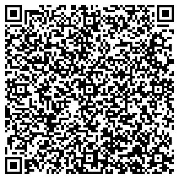 QR-код с контактной информацией организации ТОО «Дорожно-строительное снабжение»