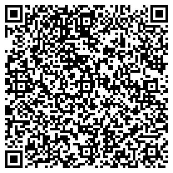 QR-код с контактной информацией организации ФЛАГМАН-СПЕЦТОРГ