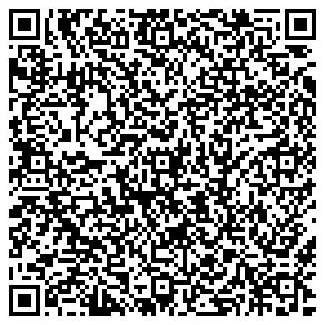 QR-код с контактной информацией организации Общество с ограниченной ответственностью ООО «Кайман»