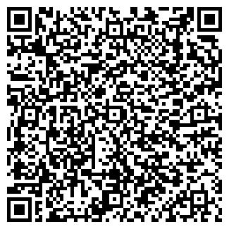 QR-код с контактной информацией организации ИП Страшнов