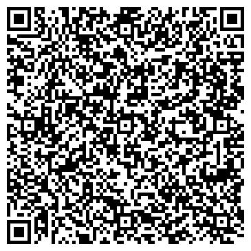QR-код с контактной информацией организации ЧТПУП «МетизТехПром»