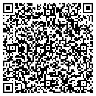 QR-код с контактной информацией организации ИП Чиж