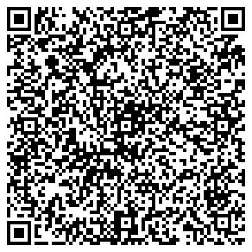 """QR-код с контактной информацией организации УП """"Ватра"""""""