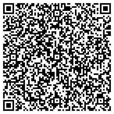 QR-код с контактной информацией организации ОАО Жлобинский завод «Свет»
