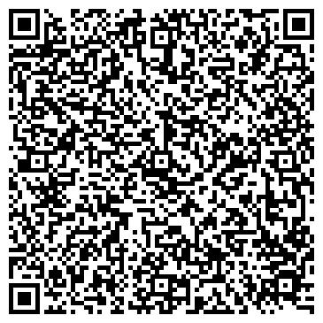 """QR-код с контактной информацией организации ЧУП """"Спортивный клуб """"ЮНА"""""""