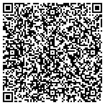 QR-код с контактной информацией организации ООО «Металлсевер»