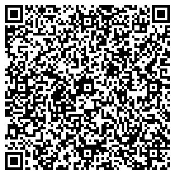 QR-код с контактной информацией организации Сантехник, ООО