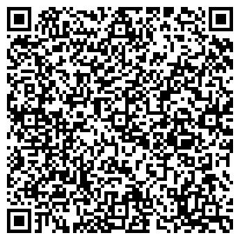 QR-код с контактной информацией организации Элемент Ф, ООО