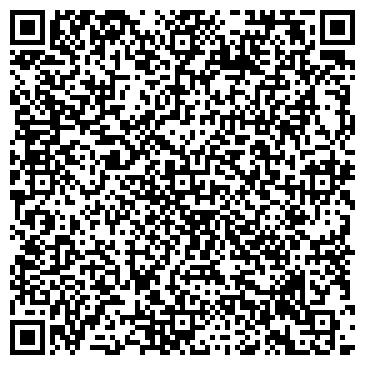 QR-код с контактной информацией организации УЛЫБКА СТОМАТОЛОГИЧЕСКИЙ КАБИНЕТ, ИП