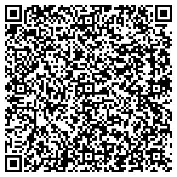 QR-код с контактной информацией организации ТехноАвтоГаз, ЧПУП