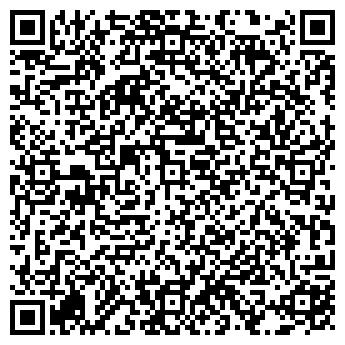 QR-код с контактной информацией организации НерМет, ЧП