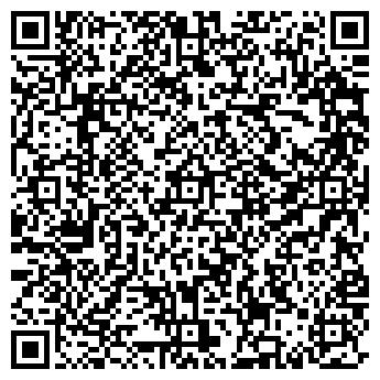 QR-код с контактной информацией организации ИТА-трэйд, ООО