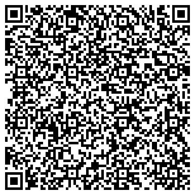 QR-код с контактной информацией организации Материальное снабжение, ЧТУП