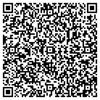 QR-код с контактной информацией организации Оптон, ЧП