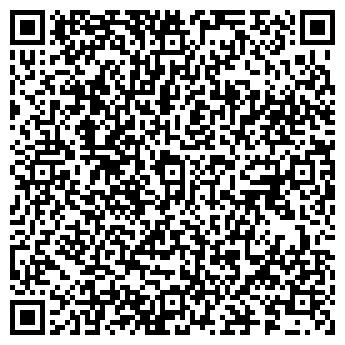 QR-код с контактной информацией организации МСТ-Мастер, ОДО