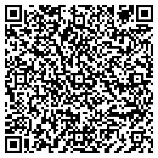 QR-код с контактной информацией организации Михайлов А. Ю., ИП