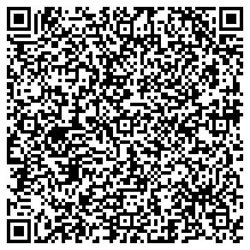QR-код с контактной информацией организации Железнов А. В., ИП