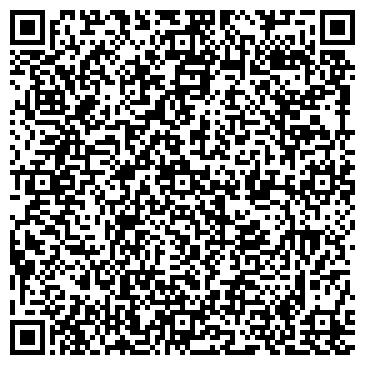 QR-код с контактной информацией организации ЦЕНТР ЭСТЕТИЧЕСКОЙ СТОМАТОЛОГИИ, ООО