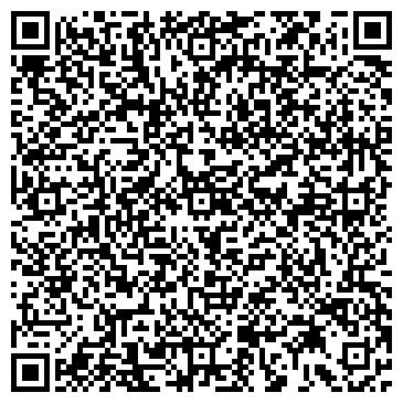 QR-код с контактной информацией организации Еврометгарант, ЧПТУП