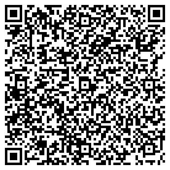 QR-код с контактной информацией организации Инжстандарт, ТЧУП