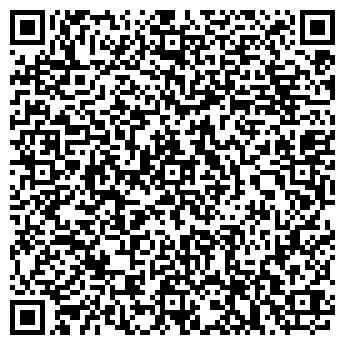 QR-код с контактной информацией организации Рубль Групп, ООО