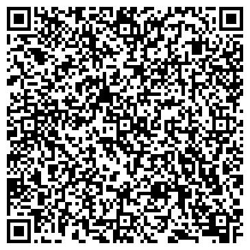 QR-код с контактной информацией организации Рамос-Трейд, ЗАО
