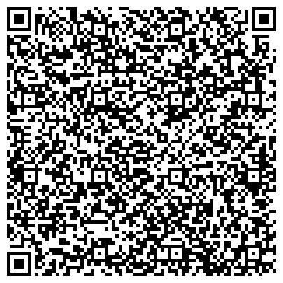 QR-код с контактной информацией организации Торговый дом Константиновского металлургического завода, ООО