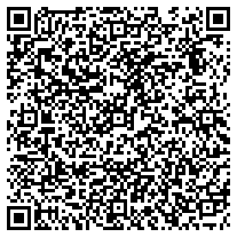 QR-код с контактной информацией организации Ефимова Г. Н., ИП