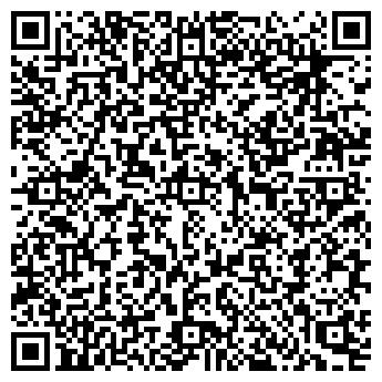 QR-код с контактной информацией организации ИваДен металлгрупп, ООО