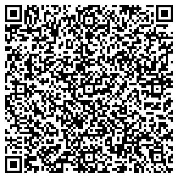 QR-код с контактной информацией организации ТерриторияМеталла, ЧУП