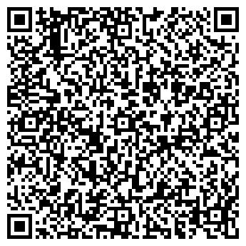 QR-код с контактной информацией организации АйронТрейдПлюс, ООО
