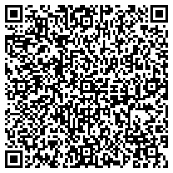 QR-код с контактной информацией организации ВалМай, ТЧУП
